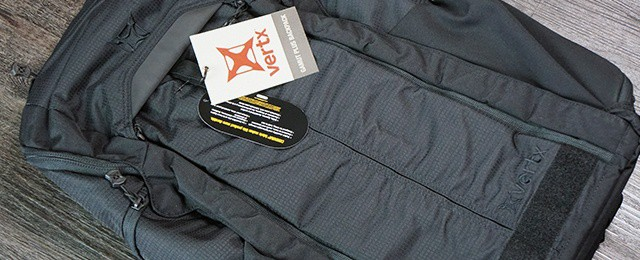 Vertx EDC Gamut Plus Backpack Review – Covert Tactical Everyday Carry Pack