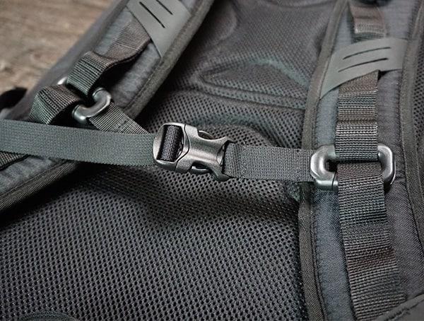 Vertx Edc Gamut Plus Backpack Sternum Strap