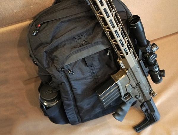 Vertx Edc Gamut Plus Backpack Tactical