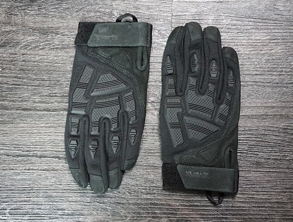 Vertx Fr Breacher Glove Reviewed