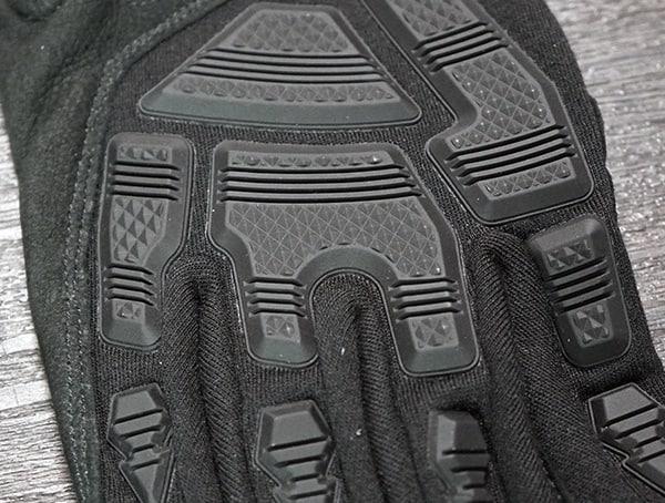 Vertx Fr Breacher Gloves Knuckle Detail