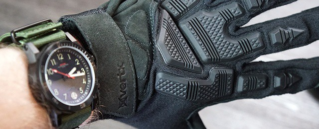 Vertx Fr Breacher Gloves Review