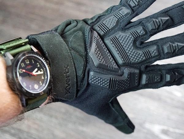 Vertx Fr Breacher Gloves Reviews Open Hand