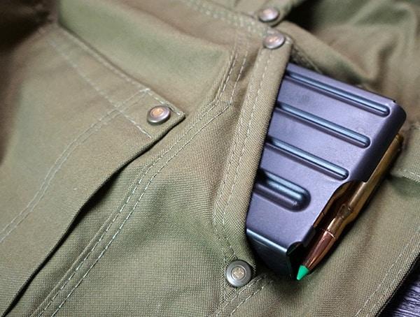 Vertx Hyde Pants Magazine Pocket