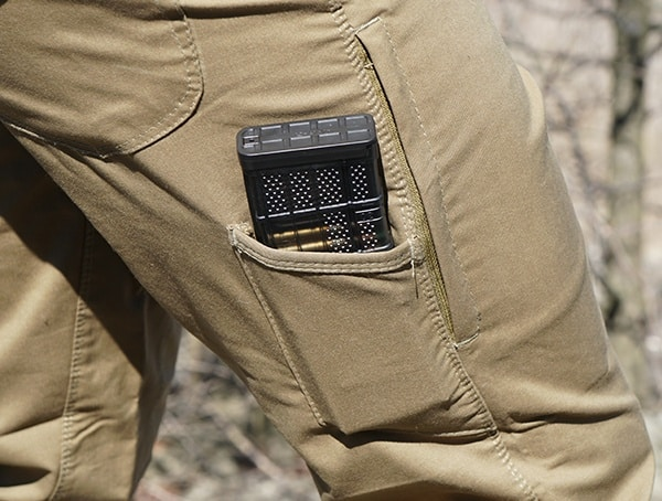 Vertx Hyde Pants Review Side Magazine Pocket