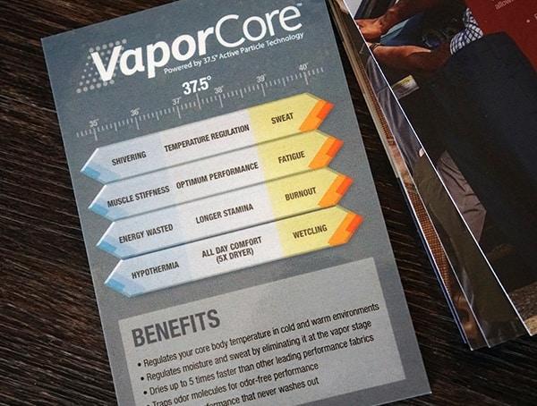 Vertx Hyde Pants Vaporcore Benefits Explained