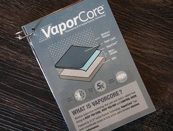 Vertx Hyde Pants Vaporcore Temperture Regulation