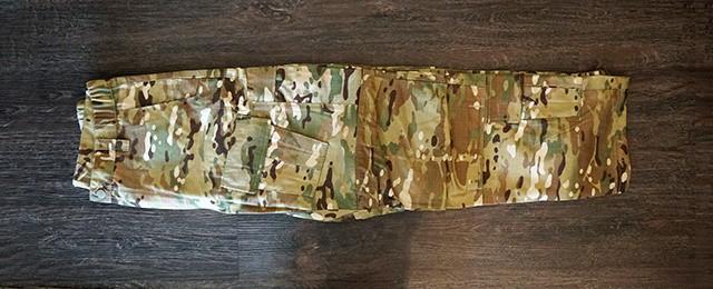 Vertx Recon Pants Review Multicam Tactical