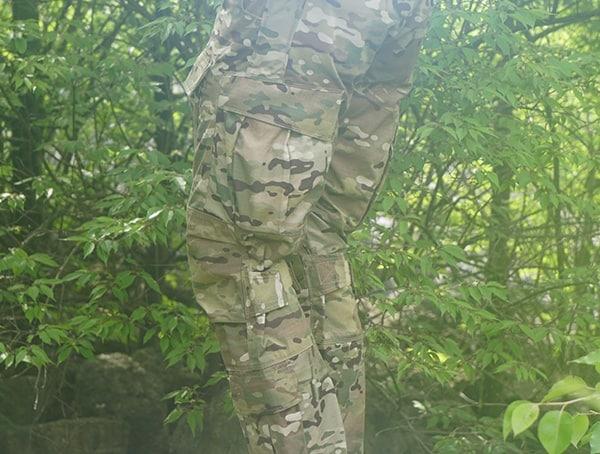 Vertx Recon Pants Reviews Outdoor Field Test