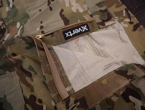 Vertx Recon Pants Zipper Review