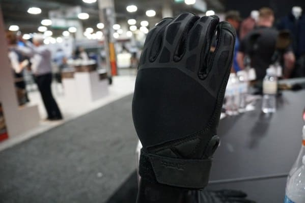 Vertx Tactical Black Gloves