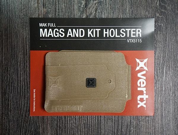 Vertx Tactigami Mang And Kit Holster For Backpacks