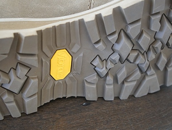 Vibram Megagrip Outsole 5 11 Tactical Apex 8 Inch Boots