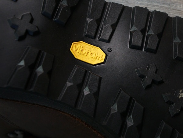 Vibram Outsole Danner Mountain Pass