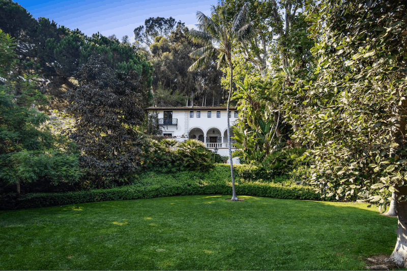 Vice Co-Founder Lists Santa Monica Estate for $50 Million