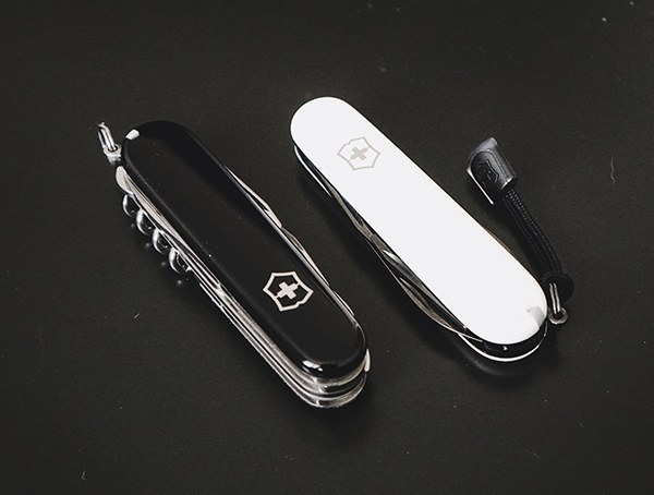 Victorinox Huntsman Review Compared To Spartan Ps