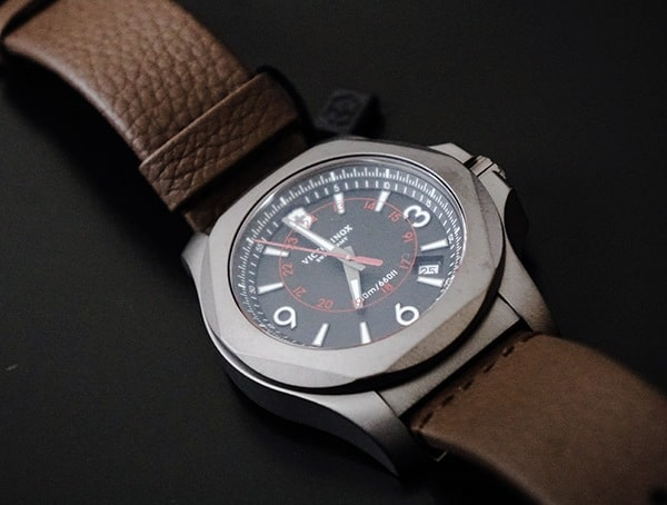 Victorinox Inox Watch Dial