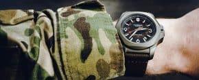 Titanium Victorinox INOX Watch Review – Most Durable Men's Watch Ever