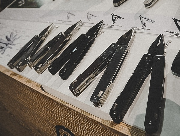 Victorinox Multi Tool Collection