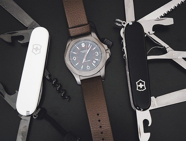 Victorinox Product Collection
