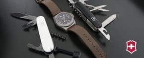 Special Feature: Victorinox – Flawless Swiss Functionality