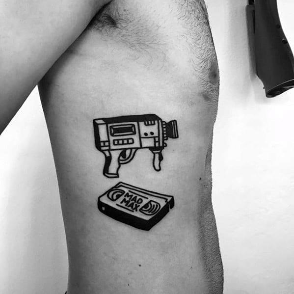 Simple Tattoo Design For Men: 50 Cool Simple Tattoos For Men