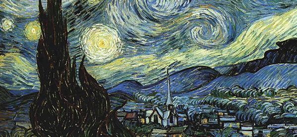 Vincent Van Gogh Famous Failures