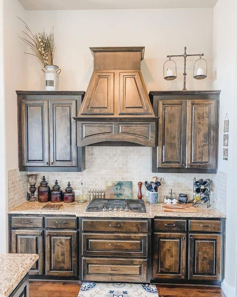 vintage country kitchen ideas styledtexascharm