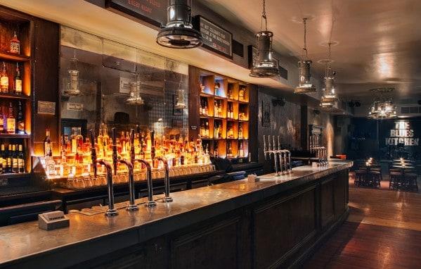 Vintage Home Bar Ideas For Men Top Bars