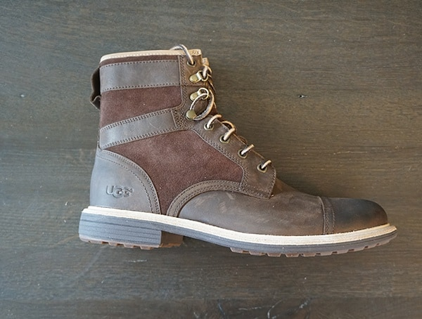 Vintage Look Ugg Magnusson Boots For Guys