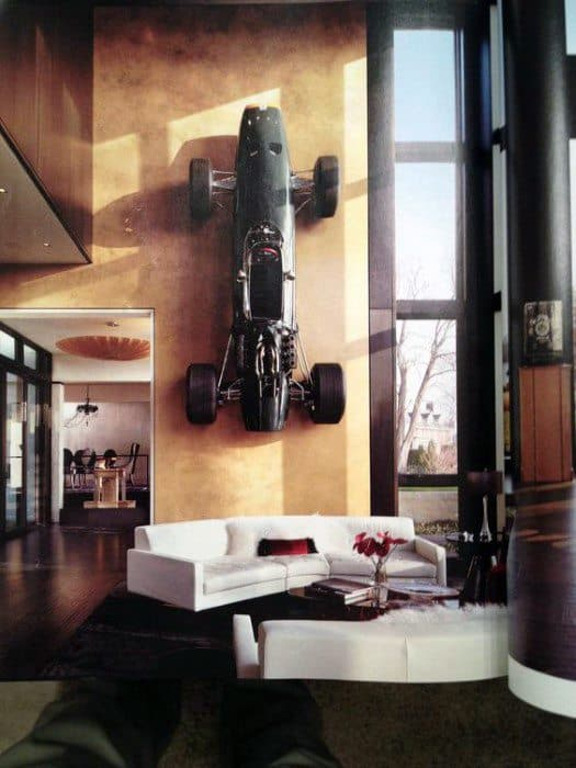 Bachelor Pad Decor Design Ideas For Men Cool Objects