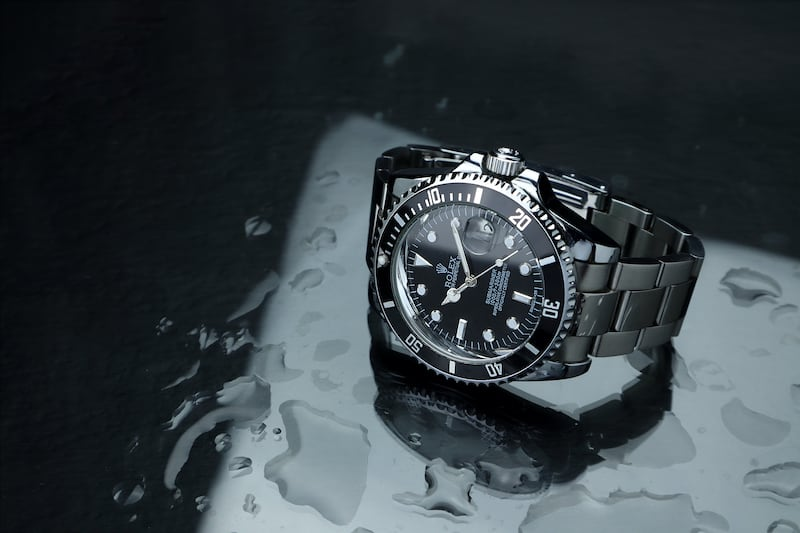How To Buy Your First Vintage Rolex