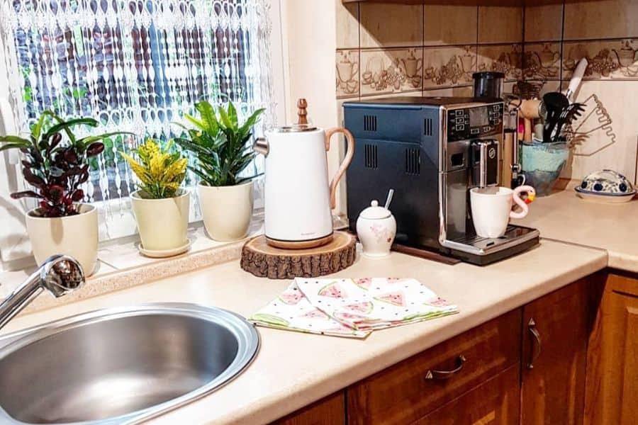 Vintage Style Small Kitchen Ideas Angelllajlla
