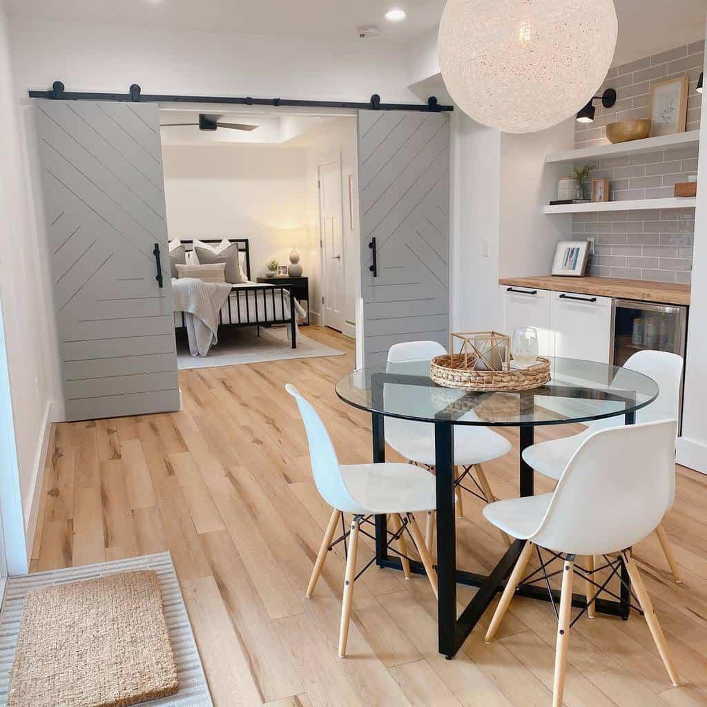 vinyl basement floor ideas 2 katie_gelsheimer_home