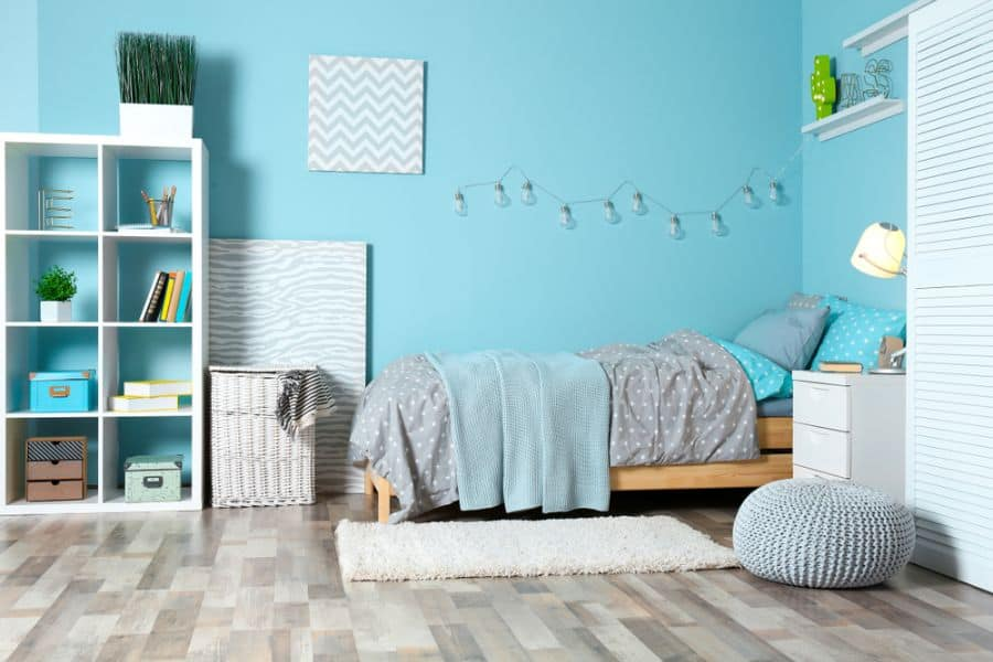 Vinyl Bedroom Flooring Ideas 2