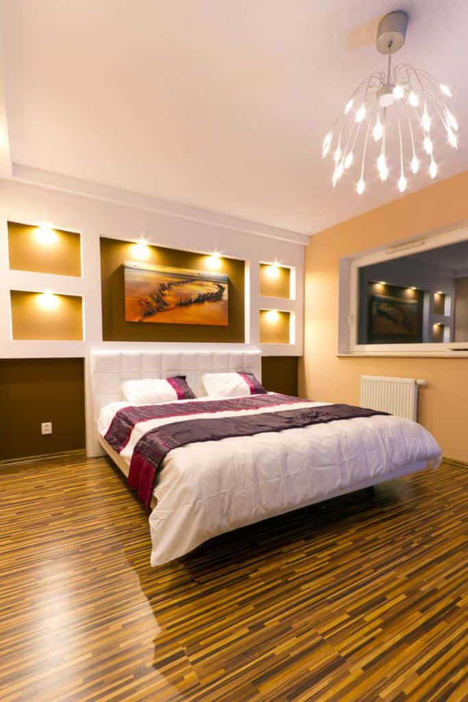 Vinyl Bedroom Flooring Ideas 3