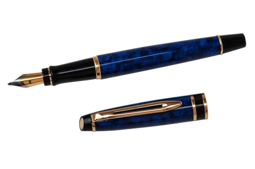 Visconti Impressionist Van Gogh Rollerball Pens