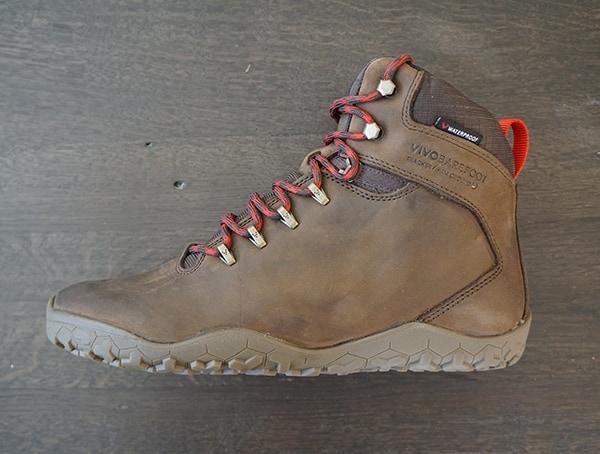 Vivobarefoot Tracker Fg Boots For Men Side