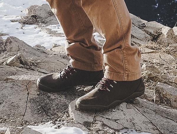 Vivobarefoot Tracker Fg Boots Review Men S Lightweight