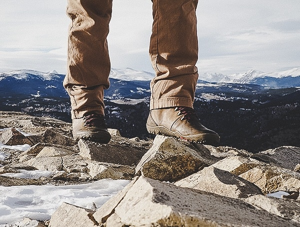 Vivobarefoot Tracker Fg Mens Boots Review Mountain Rocks