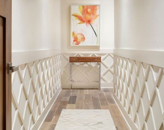 Wainscoting Color Ideas