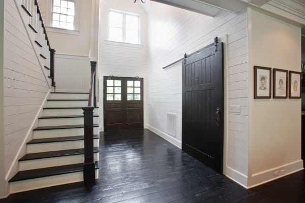 Wainscoting Panels Ideas