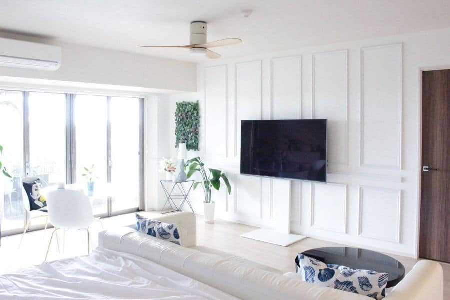 Wainscoting Wall Covering Ideas