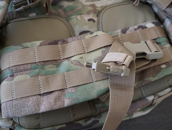 Waist Belt 5 11 Tactical Rush72 Backpack Adjustment Buckles