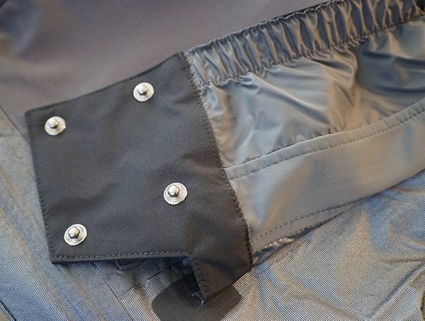 Waist Belt Buckles Dakine Sawtooth Gore Tex 3l Jacket For Men