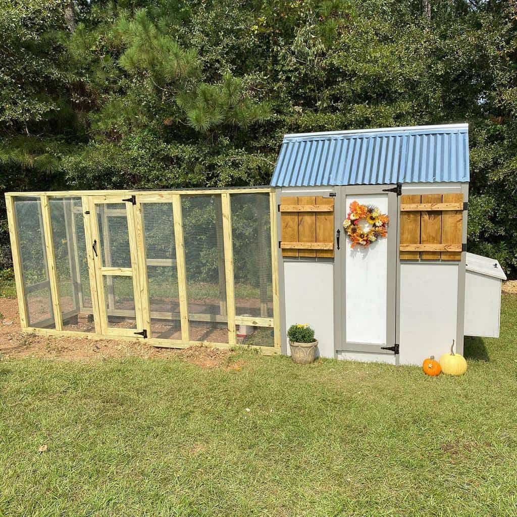 walk in chicken coop ideas melinda.holisticmama