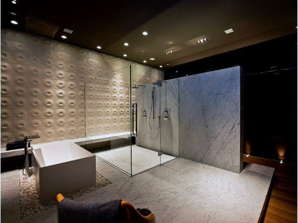 Walk In Cool Showers Ideas