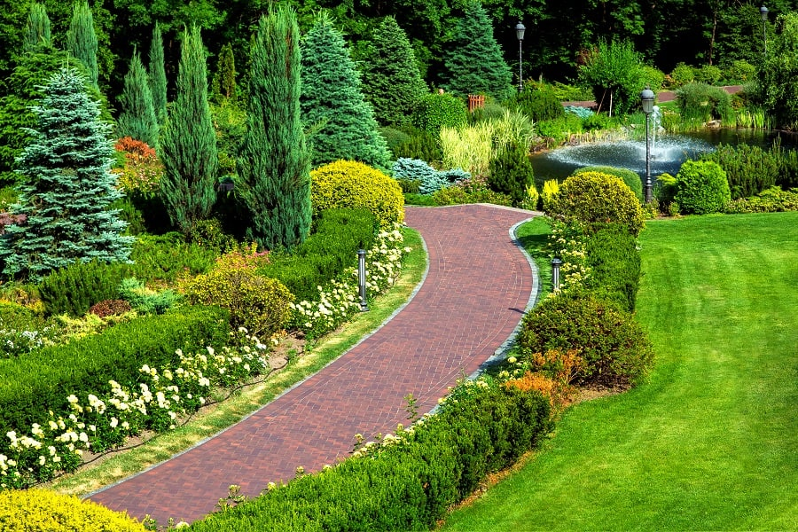 Top 70 Best Walkway Ideas Unique Outdoor Pathway Designs