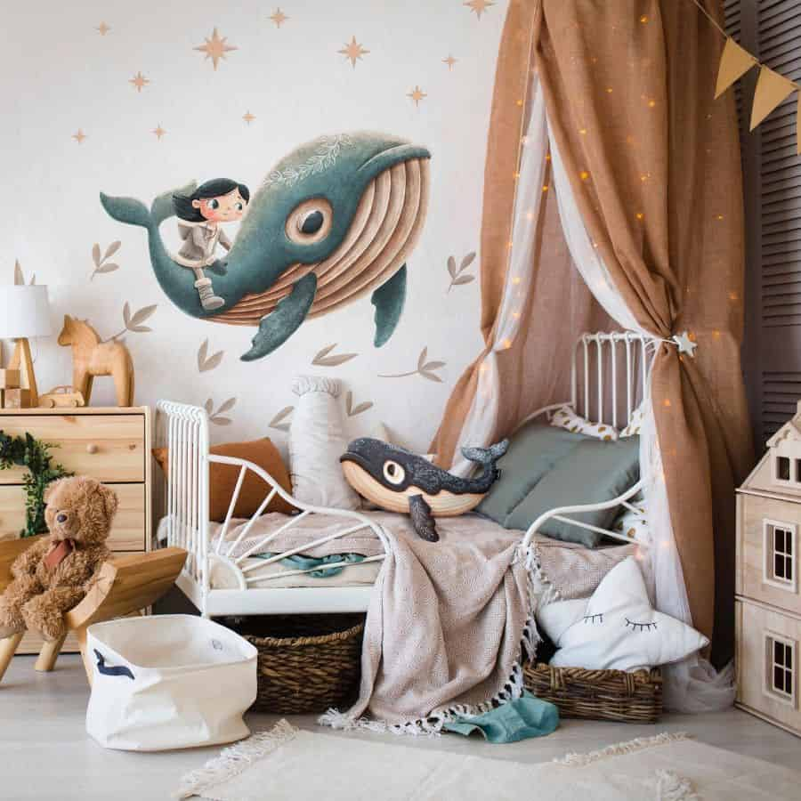 Wall Decal Art Playroom Ideas Mellow.sk