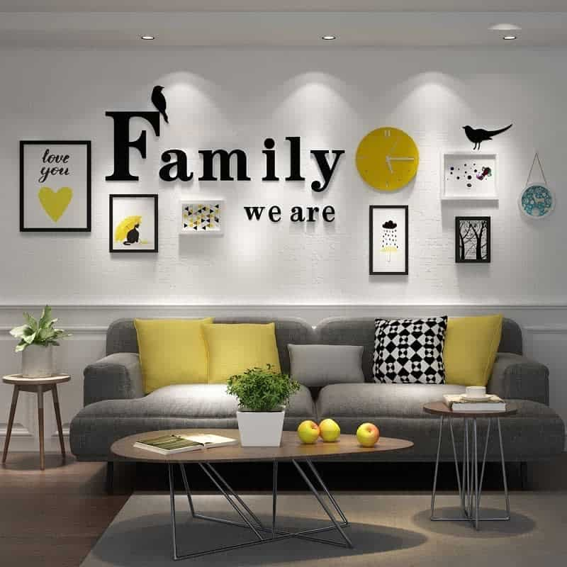 Wall Decor Ideas Emmamollycom